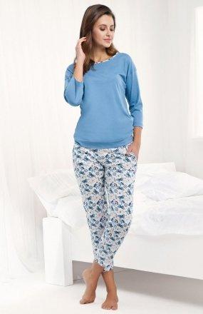 Luna 488 MAXI PLUS piżama