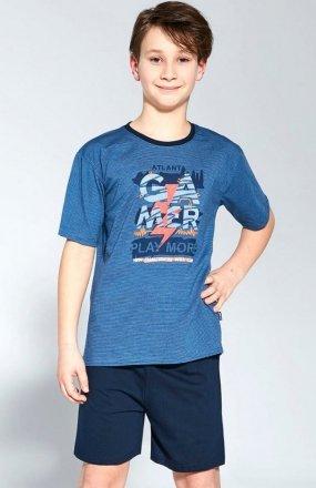 Cornette Young Boy 476/92 Gamer piżama