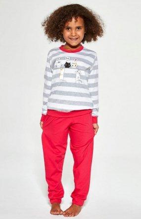 Cornette Young Girl 475/149 Hello piżama dziewczęca
