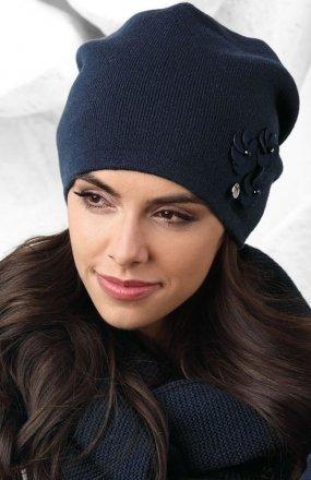 Kamea Crema nakrycia głowy czapka