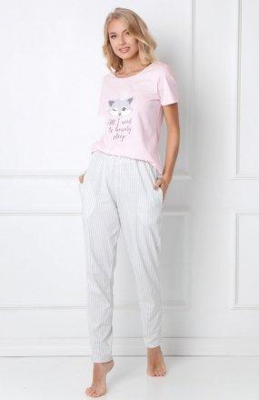 Aruelle Trixie Long piżama