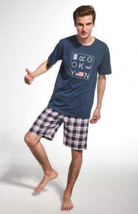 Cornette F&Y Boy 551/31 New York piżama