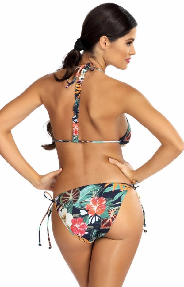 Dwuczęściowe bikini Lorin L1116/1 tył