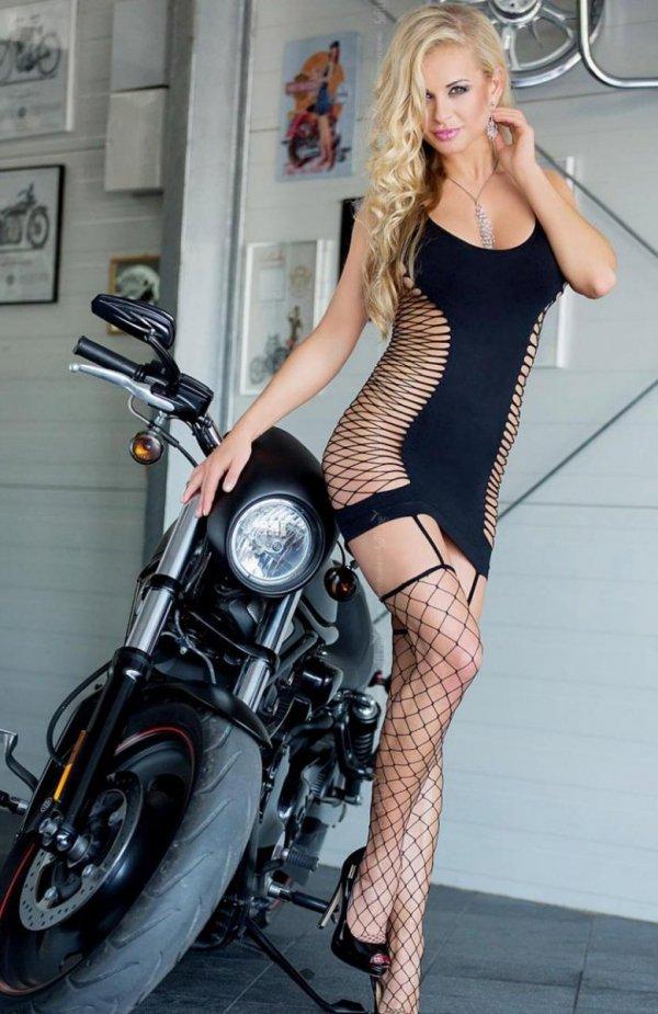 Softline Ariadne bodystocking
