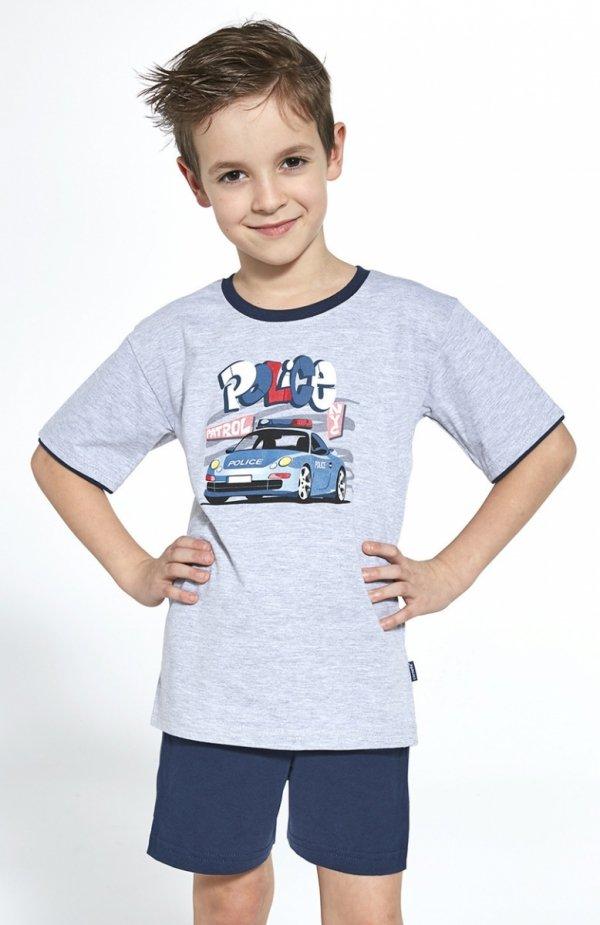 Cornette Kids Boy 473/89 Police piżama