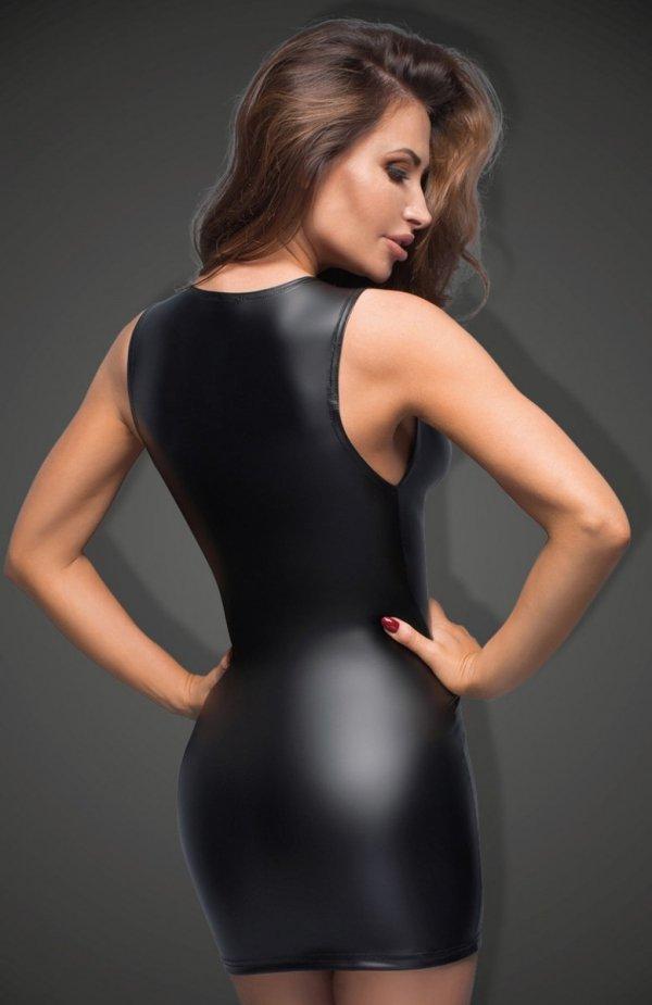 Noir F168 sukienka erotyczna tył