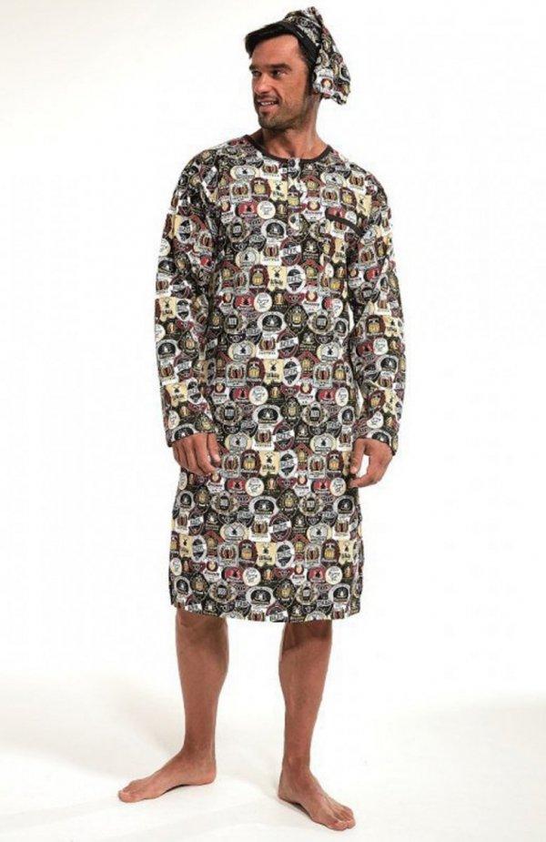 Cornette 110 643902 MAXI koszula męska