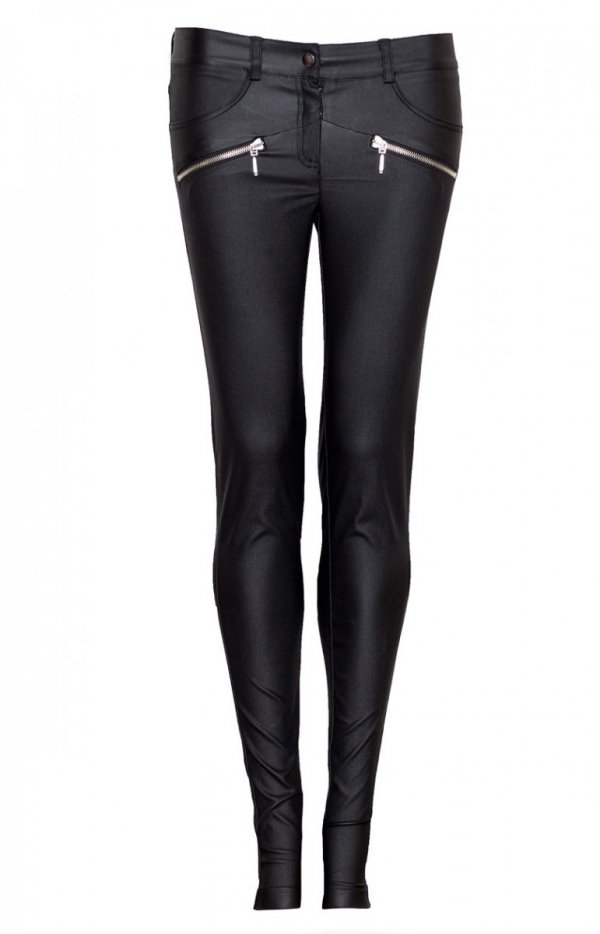 Figl M361 spodnie czarny