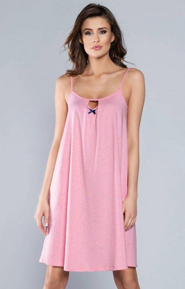 Italian Fashion Ora koszula nocna róż