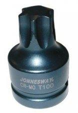 Klucz wpustowy udarowy TORX 3/4 T70 L-60mm S64A6T70