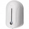 Automatyczny dozownik  mydła i płynów dezynfekujących  Faneco Pop (SA1100PDW) 1,1 litra z tworzywa ABS