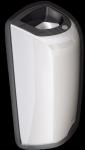 Kosz na zużyte ręczniki papierowe Faneco WB40P-WG poj. 40l z tworzywa ABS