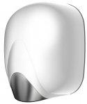 Suszarka do rąk eFlow 1100W biała automatyczna,