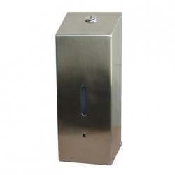 Automatyczny bezdotykowy dozownik mydła w płynie i środków dezynfekcyjnych 0,8 l WF-079L