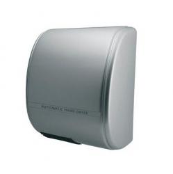 Suszarka do rąk Bisk Masterline SR-P2 (01574) 1200W, automatyczna, srebrna, ABS