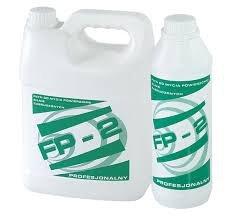 FP-2 płyn do mycia powierzchni silnie zabrudzonych