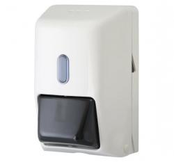 Dozownik na mydło i płyny dezynfekującee 105-G