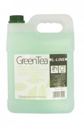 MPS L-Line Green Tee 5l mydło z gliceryną, kolagenem, lanoliną i elastyną