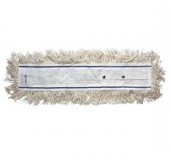 Mop bawełniany Linea Trade 200782 przeszywany 80cm