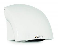 Suszarka do rąk Warmtec MDF2000 2000W, automatyczna, biała, ABS