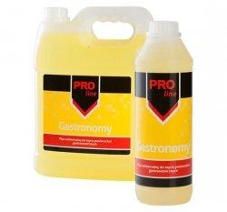 Płyn uniwersalny do mycia powierzchni gastronomicznych PRO Line GASTRONOMY 5 l cytrusowy