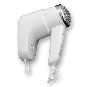 Hotelowa suszarka do włosów Sanjo HD-P1 New 1200W z uchwytem ściennym