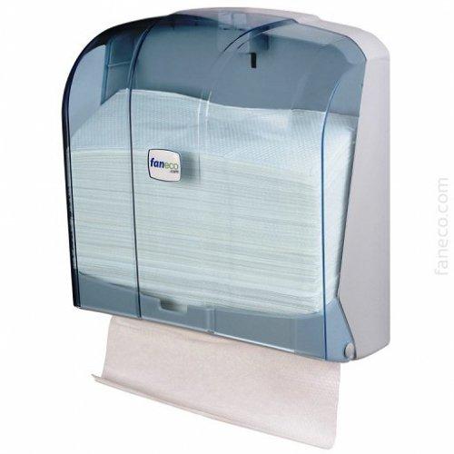 Plastikowe pojemniki na ręczniki ZZ