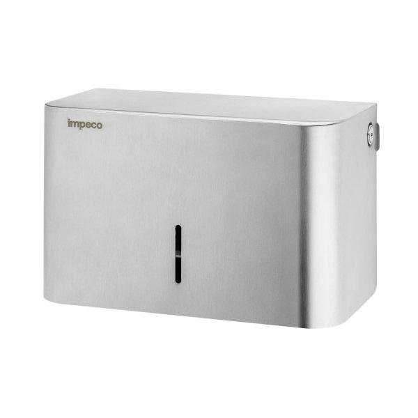 Podajnik-ręczników-papierowych-Impeco-ZZ-Prestige