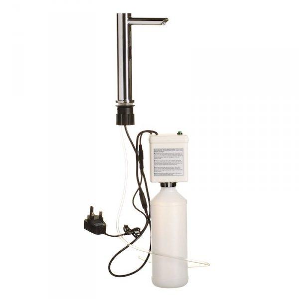 dozownik-na-mydło-w-płynie-automatyczny-impeco-prestige-H703