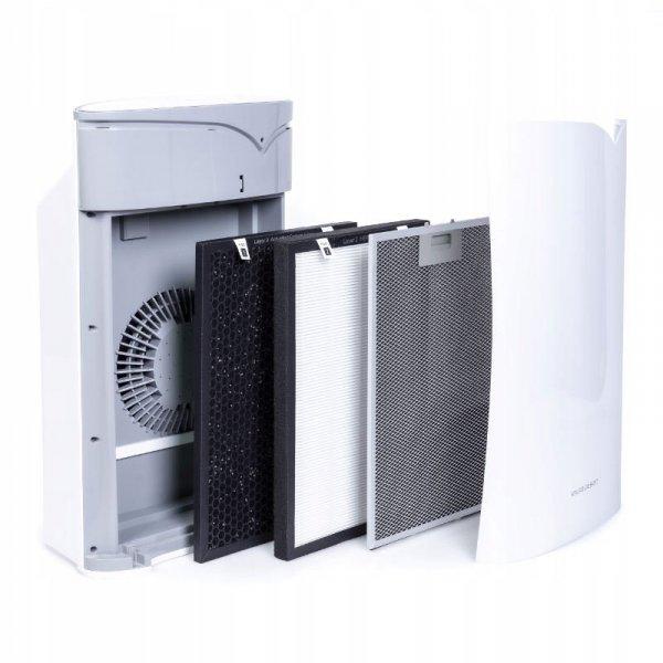 Oczyszczacz powietrza kaseta filtrująca