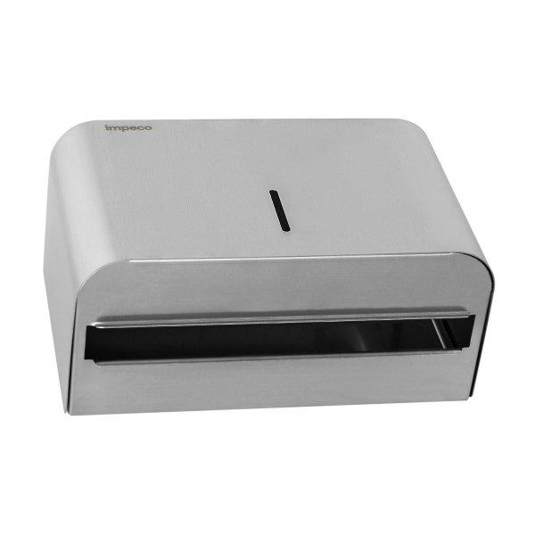 Podajnik-na-ręczniki-papierowe-Impeco-ZZ-Maxi-Prestige-dół