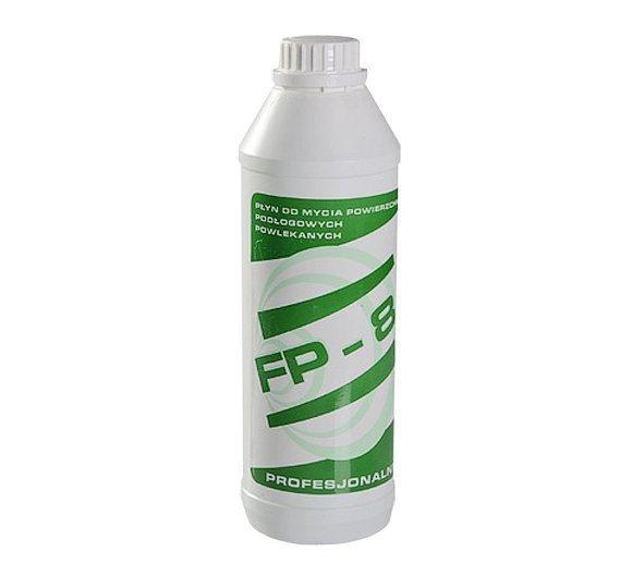 MPS FP-8 płyn do mycia powierzchni podłogowych powlekanych