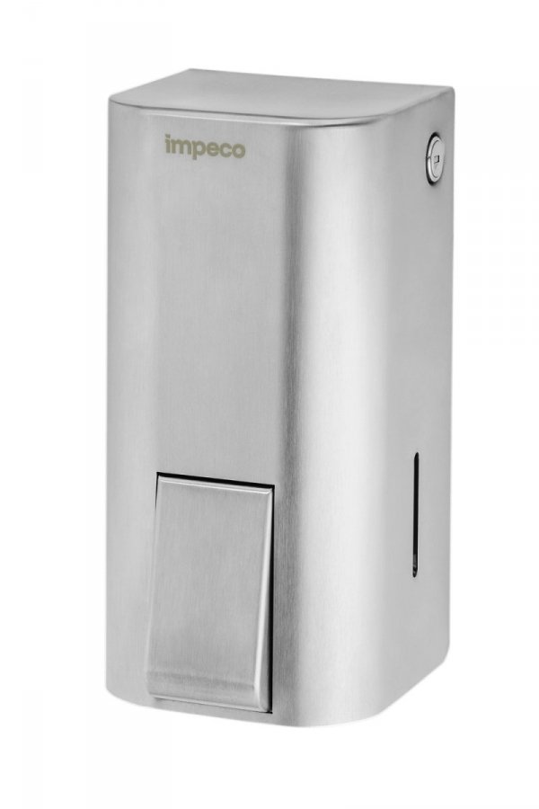 dozownik-na-mydło-w-płynie-Impeco-Prestige-stalowy