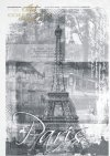 рисовая бумага для декупажа R0232