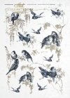 ITD-Collection-decoupage-scrapbooking-mixed-media-winter-bird-birds-twigs