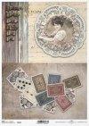 naipes, ruleta, figuras de ajedrez*Spielkarten , Roulette, Figuren Schach
