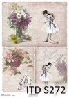 decoupage-rice-paper-ITD-Collection-mixed-media-papier-ryżowy