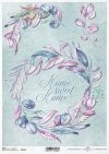flores de papel decoupage, Sweet Home*Decoupage papírové květiny, Sweet Home*decoupage Papierblumen , Sweet Home