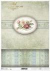 Papier ryżowy ITD R0816