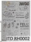 papier ryżowy decoupage z Hot Printem*Rice paper decoupage with Hot Print*Decoupage de papel de arroz con Hot Print*Декупаж рисовой бумаги с горячей печатью*Reispapier Decoupage mit Hot Print
