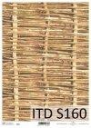 Papier decoupage SOFT ITD S0160