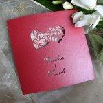 Einladungskarten / Hochzeitskarte 1696_36