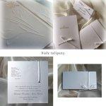 Einladungskarten / Hochzeitskarte 1223