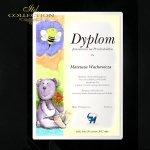 Diplomas Bear 1