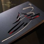 Christmas cards for business / Christmas card K501
