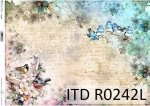 Papier ryżowy ITD R0242L