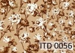 Papier decoupage ITD D0056