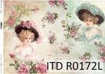Papier ryżowy ITD R0172L