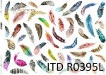 Papier ryżowy ITD R0395L