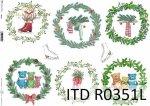 Papier ryżowy ITD R0351L